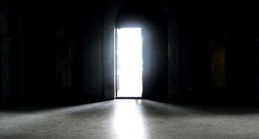 Circulation de l information th tre du chaos for Porte ouverte meaning